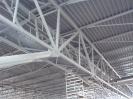 Zimní stadion v Litoměřicích (2009, 2010) - konstrukční nátěry, nátěry železobetonových a nosných kcí, sanační nátěry